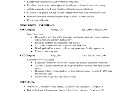 bank customer service representative resume resume template sample of customer service representative objective