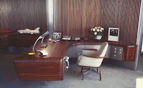 century office. Mid Century Office N