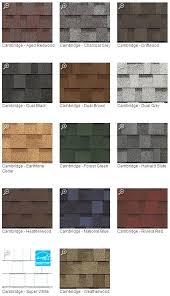 Iko Cambridge Shingle Colors Consumerfundingsolutions Co