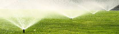Lawn Irrigation Systems Come With So Many Advantages