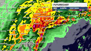 STORM WATCH: Ida's remnants move into ...