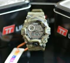 new digital s shock mens military watch water resistant date image is loading new digital s shock mens military watch water