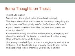 building an essay basic essay structure ppt video online some thoughts on thesis