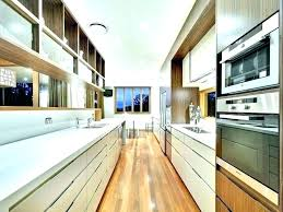 galley kitchen layouts designs kitchens small design in ph