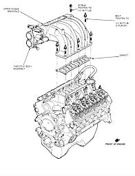 i am trying to get to the engine wiring harness on my 1995 fi50 5 8 97 Ford 4.6 Engine Diagram Ford 302 Efi Engine Diagram #38