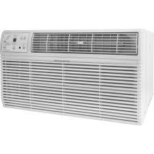 Through The Wall Heating And Cooling Units Amazoncom Frigidaire Ffta1422r2 14000 Btu 230 Volt Through The