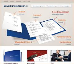 Bewerbungsmappe Vorlage Proposal Templated
