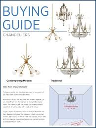 chandelier ing guide perfect resource for difficult questions about choosing the right chandelier for your