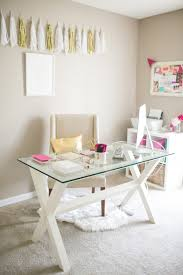 glass top office table chic. the 25 best home office desks ideas on pinterest for and glass top table chic i