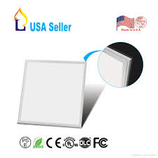 Led Panel Light Buyer 2019 1pack 40w 6000k 2 2ft Led Ceiling Light Down Light Square Panel Light 5 Years Warranty Stcok In Us For The Buyers From Cn1510286716 65 07