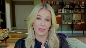 I had to remind him that he was a black person, so he can't vote for donald trump. Chelsea Handler Says 50 Cent Wasn T Serious About Supporting Trump Abc News