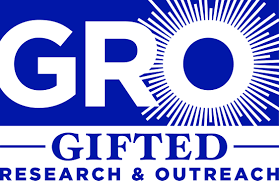 gifted research and outreach gro is a non profit corporation whose mission is to promote a prehensive and accurate understanding of giftedness through