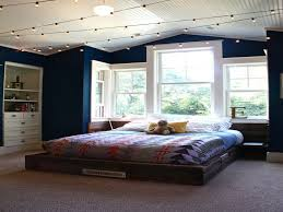 Hanging Lights For Bedroom Fresh How You Can Use String Lights To Make Your  Bedroom Look Dreamy
