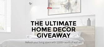 Small Picture PTM Home Decor Giveaway PTMimages