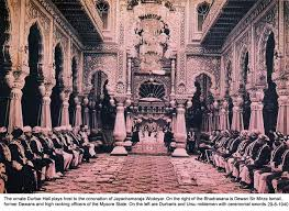 Small Picture of people places and MYSORE