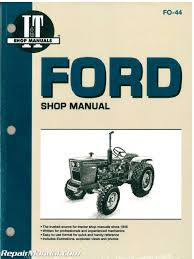 ford new holland 1100 1110 1200 1210 1300 1310 1500 1510 1700 1710 1910 2110 tractor manual ford new holland 1100 1110 1200 1210 1300