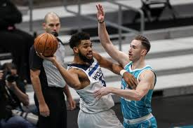 Read the latest headlines on the charlotte hornets basketball news. Rozier Scores 41 Points Hornets Beat Timberwolves 120 114 Professional Santamariatimes Com