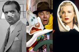 chinatown who framed roger rabbit and l a confidential three great s about the secret history of los angeles corbis via getty images touchstone