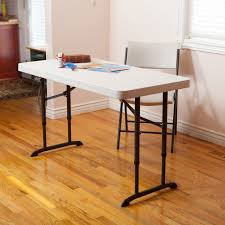 small folding computer table collapsible desk mobile laptop es creative idea with foldable furniture for urban
