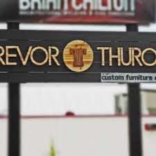 Trevor Thurow Custom Furniture Design 10 s Furniture