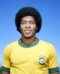 Pin by Kevin Verbeeck on People | Jairzinho, Brazil football team, Football  photography