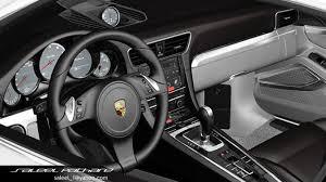 porsche 911 gt3 interior. porsche 911 gt3 2015 3d model max obj 15 interior