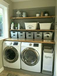Laundry room More