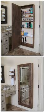 Bathroom Mirrors Cabinets 17 Best Ideas About Medicine Cabinets On Pinterest Medicine