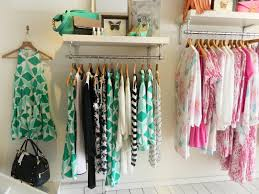 How To Design A Boutique Why Dont You Merchandise Your Closet Like A Retailer