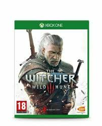 the witcher 3 wild hunt xbox one for
