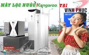 Đại lý máy lọc nước Kangaroo tại Vĩnh Phúc 【100% Chính hãng】 - Hệ thống  Kangaroo Toàn quốc