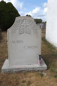 Alexis Cardin (1884-1950) - Find A Grave Memorial