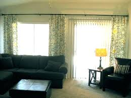 pictures of ds for sliding glass doors blackout curtains for sliding glass doors curtains for sliding