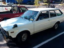 CC Capsule: 1981 Toyota Corolla 3-Door Wagon – Too Beige, Or Not ...