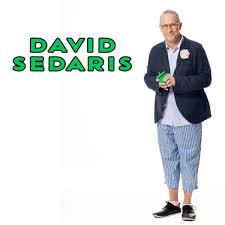 An Evening With David Sedaris Kalamazoo State Theatre