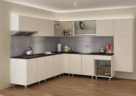 Small Picture Luxurious Touch Applying A Modern Kitchen Cabinets Home Design