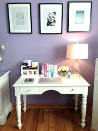 shabby chic office accessories. Chic Desk Accessories White Shabby Modern Design Office O