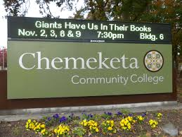 After Eight Years Of Decline Enrollment At Chemeketa Community