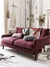 burgundy furniture decorating ideas. perfect burgundy burgundy velvet couch  teaspoonheavencom in burgundy furniture decorating ideas