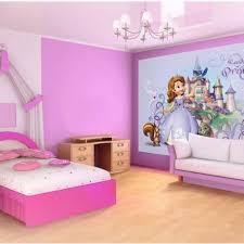 High Quality Style With Disney Sofia Princess Mural 593
