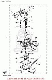 yamaha pw 50 wiring schematic yamaha automotive wiring diagrams yamaha pw50k1 1998 carburetor bigyau1702a 9 512b