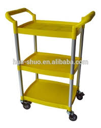 office trolley cart. Rolling Trolley Cart School Office Plastic Furniture O