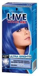 Schwarzkopf Live Color Xxl Ultra Brights Hair Dye 95