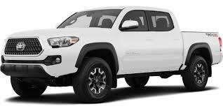 2019 Toyota Tacoma Prices, Reviews & Incentives   TrueCar