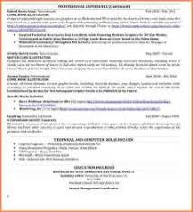 Resume Writing Services Austin Job Resume For No Experience