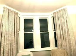 l shaped window curtain rod bow curtain rod bow shower curtain rod curtain rods home depot l shaped
