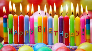 february birthday backgrounds. Modren Birthday Happy Birthday Candles Wallpapers With February Backgrounds