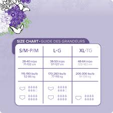 Always Discreet Size Chart Best Picture Of Chart Anyimage Org
