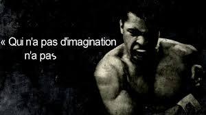 10 Citations De Muhammad Ali Pour Te Motiver Citations Motivantes Et Inspirante Pour Réussir