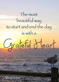 Beautiful Day Quotes Start Day Best of The Most Beautiful Way To Start And End The Day Is With A Grateful